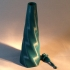 Lightning Bud Vase image