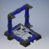 250ml can 3d printer frame image
