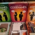 Codenames Board Game Inserts (Including Deep Undercover, Duet and Pictures) image