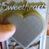 Sweethearts candy Box image