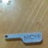 mcyr keychain image