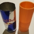 250mL can water filter image