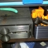 tiroir rangement sous Cr-10 image