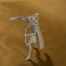 Picture of print of dota 2 phantom assassin