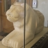 Koptos Lion image