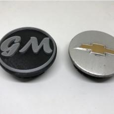 wheel rim cap