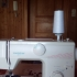Sewing machine spool holder image