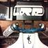 LRP S8 Rebel BX rear wing shims image