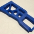 LRP S8 Rebel BX front lower suspension arms image