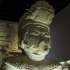Anthropomorphic Sculpture of Ek Balam image