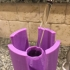 """Automatic Pet Water Bowl Refiller Can 250 - """"Drink Up!"""" image"""