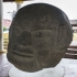 Giant Stone Head of Monte Alto [1] image