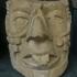 Head of Maya character [1] image