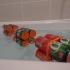 Modular Buoyancy system image