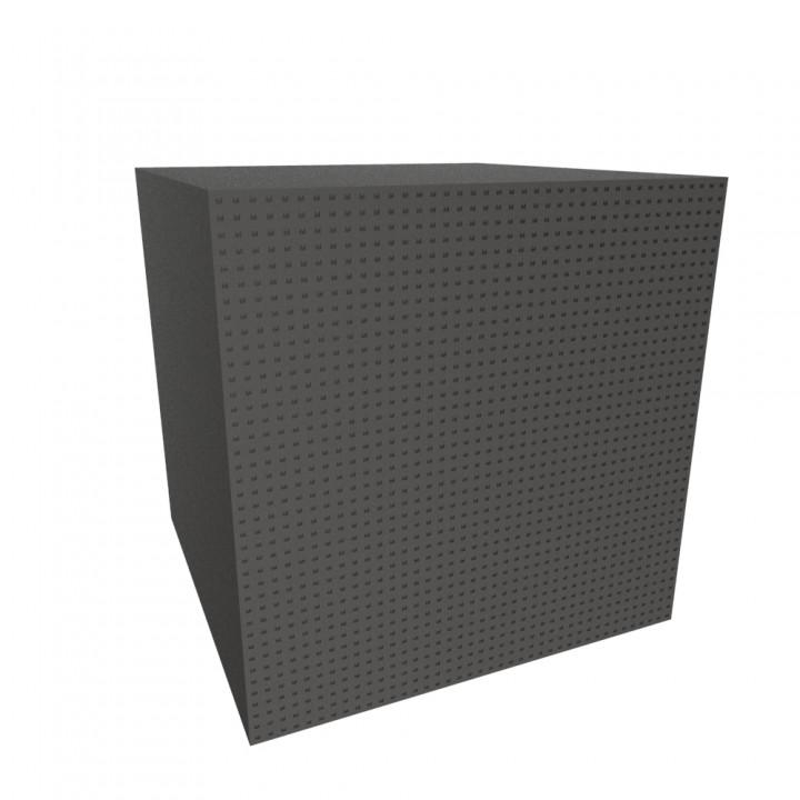 Cube model for Protolabs x 3DPI Design Challenge