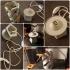 Marble Desk Lamp image