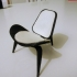 SHELL CHAIR image