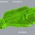 MK2 Swole Frame Brace image