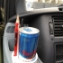 250ml can and pen cupholder adaptor image