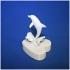 Valentine's Dolphin image