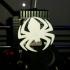 Spider print image