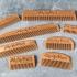 Customizable Comb image