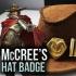 McCree Hat Badge image