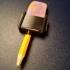 Pencil Topper - Eraser image