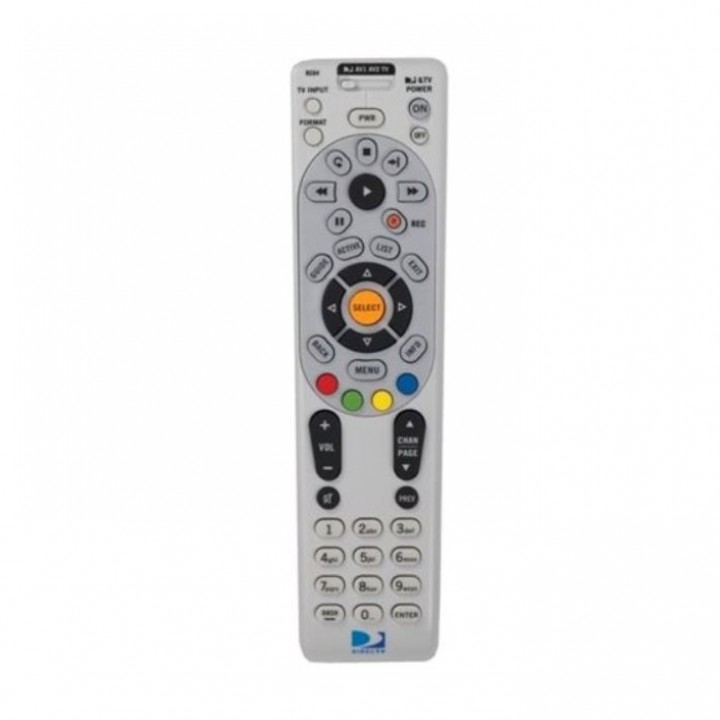DirecTV RC65 Remote Control Battery Cover Replacement