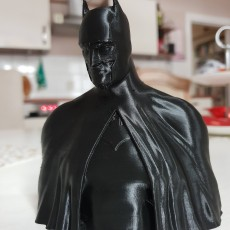 Picture of print of Batman - The Caped Crusader Bust This print has been uploaded by Jan Heinrich
