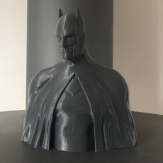 Picture of print of Batman - The Caped Crusader Bust Dieser Druck wurde hochgeladen von Cailly Romain