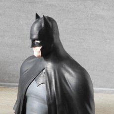 Picture of print of Batman - The Caped Crusader Bust