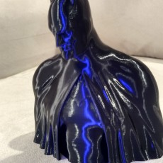 Picture of print of Batman - The Caped Crusader Bust Dieser Druck wurde hochgeladen von Mike Arsenault