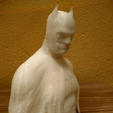 Picture of print of Batman - The Caped Crusader Bust This print has been uploaded by Asier Aguirre