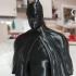 Batman - The Caped Crusader Bust print image