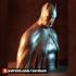 Batman - The Caped Crusader Bust image