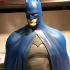 Batman - The Caped Crusader Bust print image