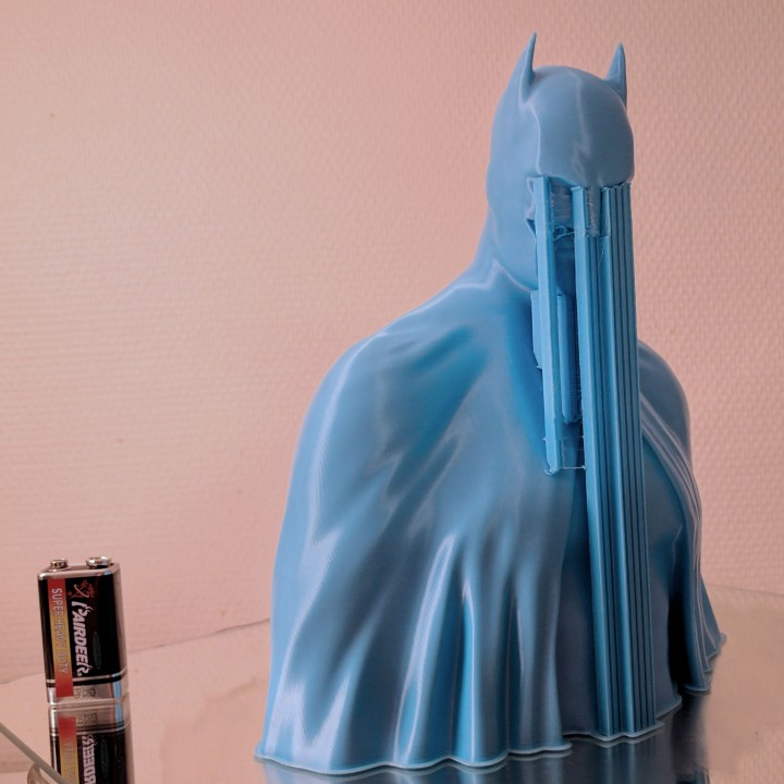 Batman - The Caped Crusader Bust