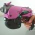 D.va Pistol Overwatch image