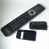 Philips Television remote control image