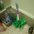 Toothbrush/Razor Stand image