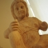 Statuette of a girl image