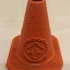 Cone TypeA image