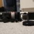 Esso 250ml Pop Can Film Camera image