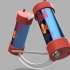 Red Bull electrolysis device image