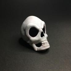Murray the Demonic Skull - Monkey Island