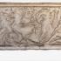 Sarcophagus depicting the myth of Selene and Endymion image
