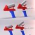 Esso fun-gun water gun #FUELINGINNOVATION image