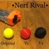 Nerf Rival Ammo image