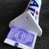 toothpaste squeezer/helper print image